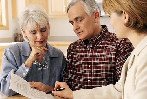 5 Life Occurrences When Your Estate Plan Should Be Updated