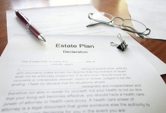 A Breakdown of Key Elements Inside an Estate Plan