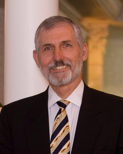 Alan H. Blair Caldwell Trust