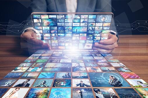 We Live In the Future: Plan for Digital Asset Management
