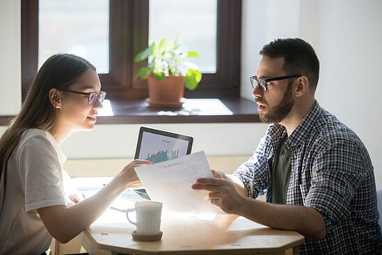 Worth the Risk How to Help Millennials Overcome the Fear of Investing