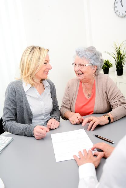 Living Wills and Health care Power of Attorney