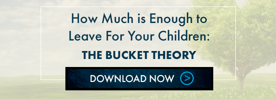 the-bucket-theory-caldwell-trust
