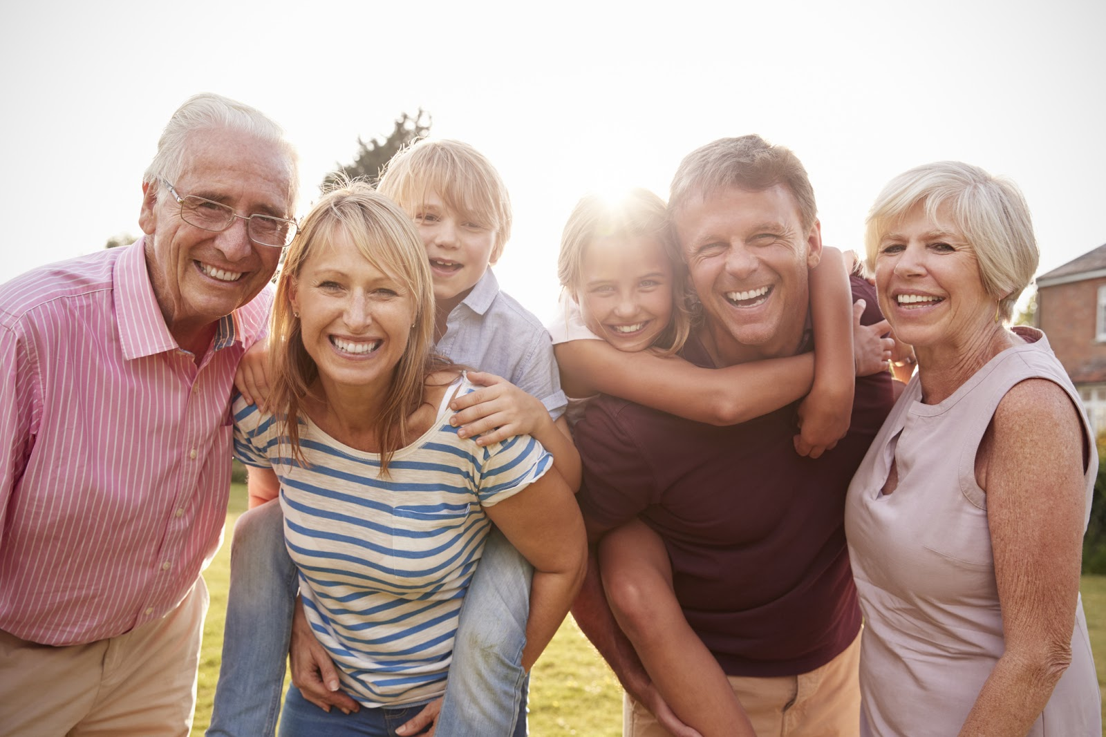 How To Turn Your Estate Plan Into A Legacy Plan