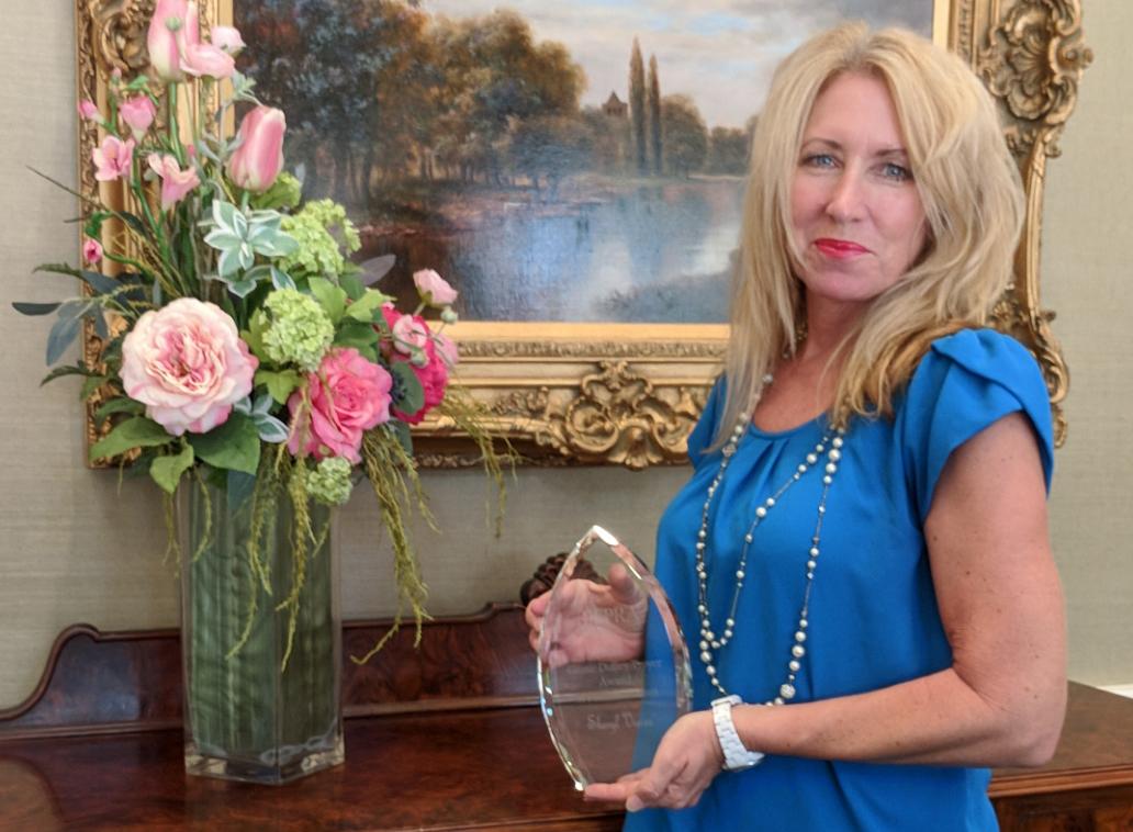 S Vieira_Wins FPRA Ginnie Duffey Troyer Award-2
